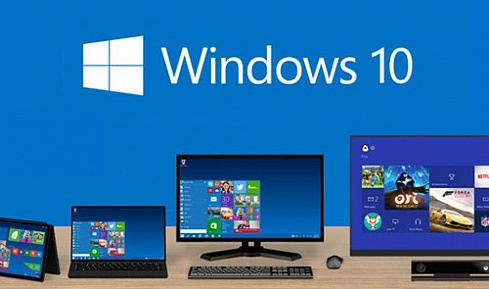 Windows 10 Корпоративная